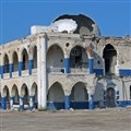 Imperial Palace, Massawa, Eritrea (formerly part of Ethiopia)