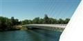 Sundial Bridge Redding, CA.