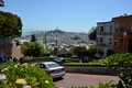 Lombard Steet, San Francisco, CA