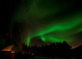 The Northern Lights over Alta, Norway
