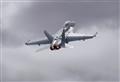 USAF Boeing F/A-18F Super Hornet