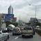 Bangkok Traffic Rama 2 Bridge