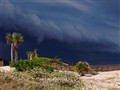 Approaching Storm on Jekyll