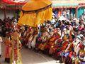Taktok mask festival