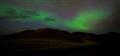 Iceland Aurora Borealis