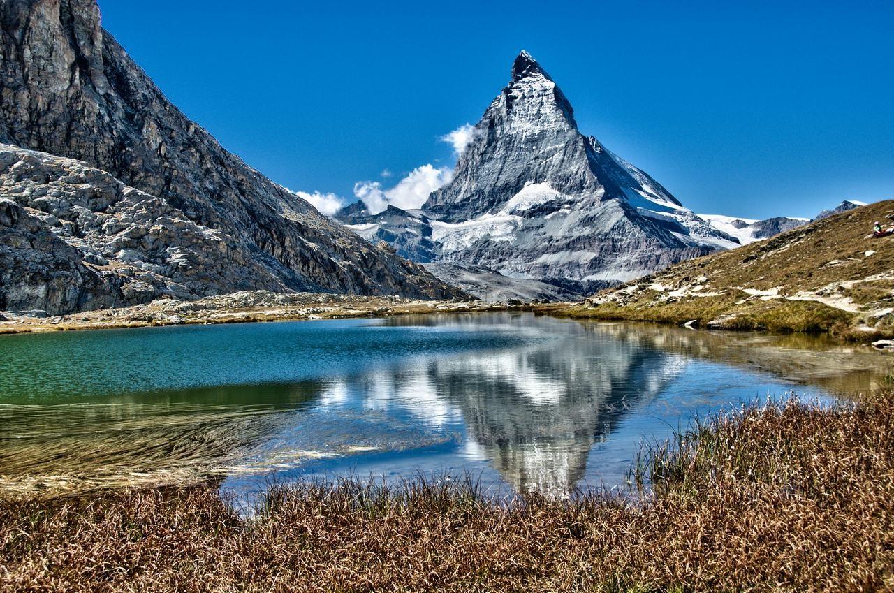 Matterhorn Lake: Jiri SEDLACEK Mr: Galleries: Digital Photography Review :  Digital Photography Review