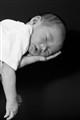 shhh.. Baby sleeping