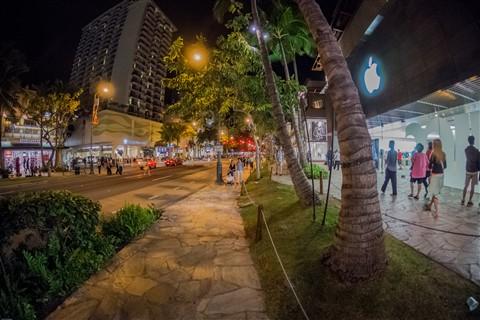 Apple Store Waikiki