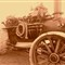 Fowler traction Engine