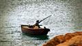 Solo Fisherwoman