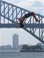 Australia Day Leaper