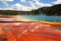 Yellowstone Hot Springs