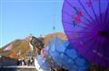 Great Wall Umbrellas