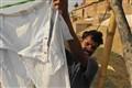 Varanasi Washing Line