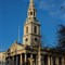 St. Martin-in-the-Fields, London