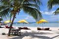 Thailand  Phi Phi Island beach