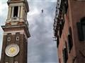 Venetian time...