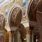 Sevilla Alcazar Arches