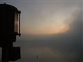 Columbia River Fog