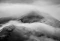 Blowing in Svalbard