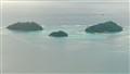 Ile au Cerf at Seychelles-Mahe