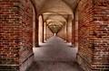 Sabbioneta-Corridor Grande