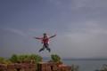 Joy of holidaying in GOA