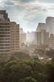 Taken on Sao Paulo, Brazil