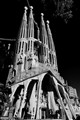 Infra Red Sagrada