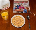 Ahh Breakfast
