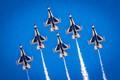 USAF Thunder Birds-7222