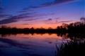 Corkagh Park Sunset