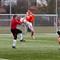 Oranje Wit 2 - Kozakken Boys 2