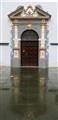 Door Trier  Palace