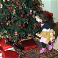 From Santa Claus