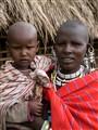 Maasai school teacher, Tanzania.