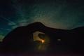Moonrise Joshua Tree-7574