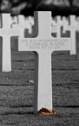 American Military Cemetery Margraten