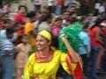 Carnival, Goa