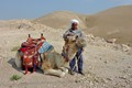 A Judean Desert Beduin