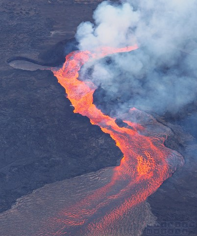 lava flow!