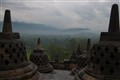 Borobudur and its surroundings