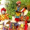 017 Grenada Wharfside Drums