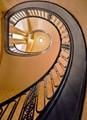 Nautilus Stairway