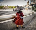 Frilly in London