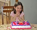 Birthday Smile