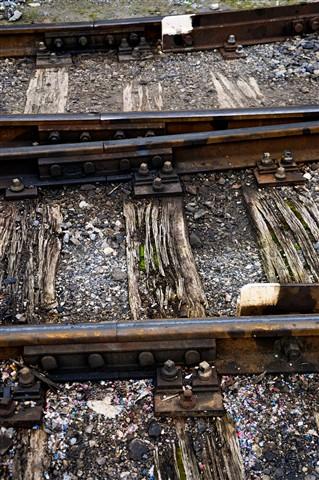 four rails