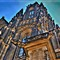 Gothic - Prague