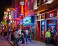 Broadway, Nashville TN