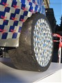 Red Bull Mini wheel